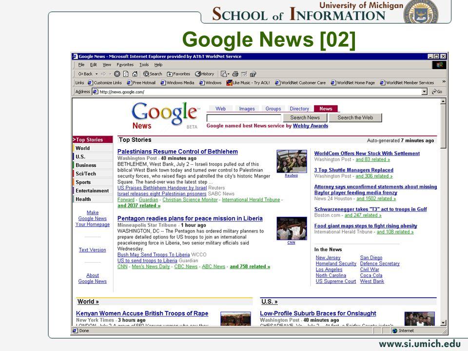 Google News [02]